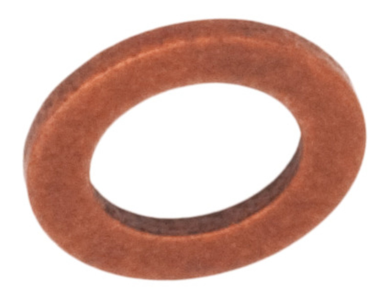 Washer Plate (Cu-Washer) Oil Filter Cover (e.g. for Vent Screw) 5x10x1mm  2-077
