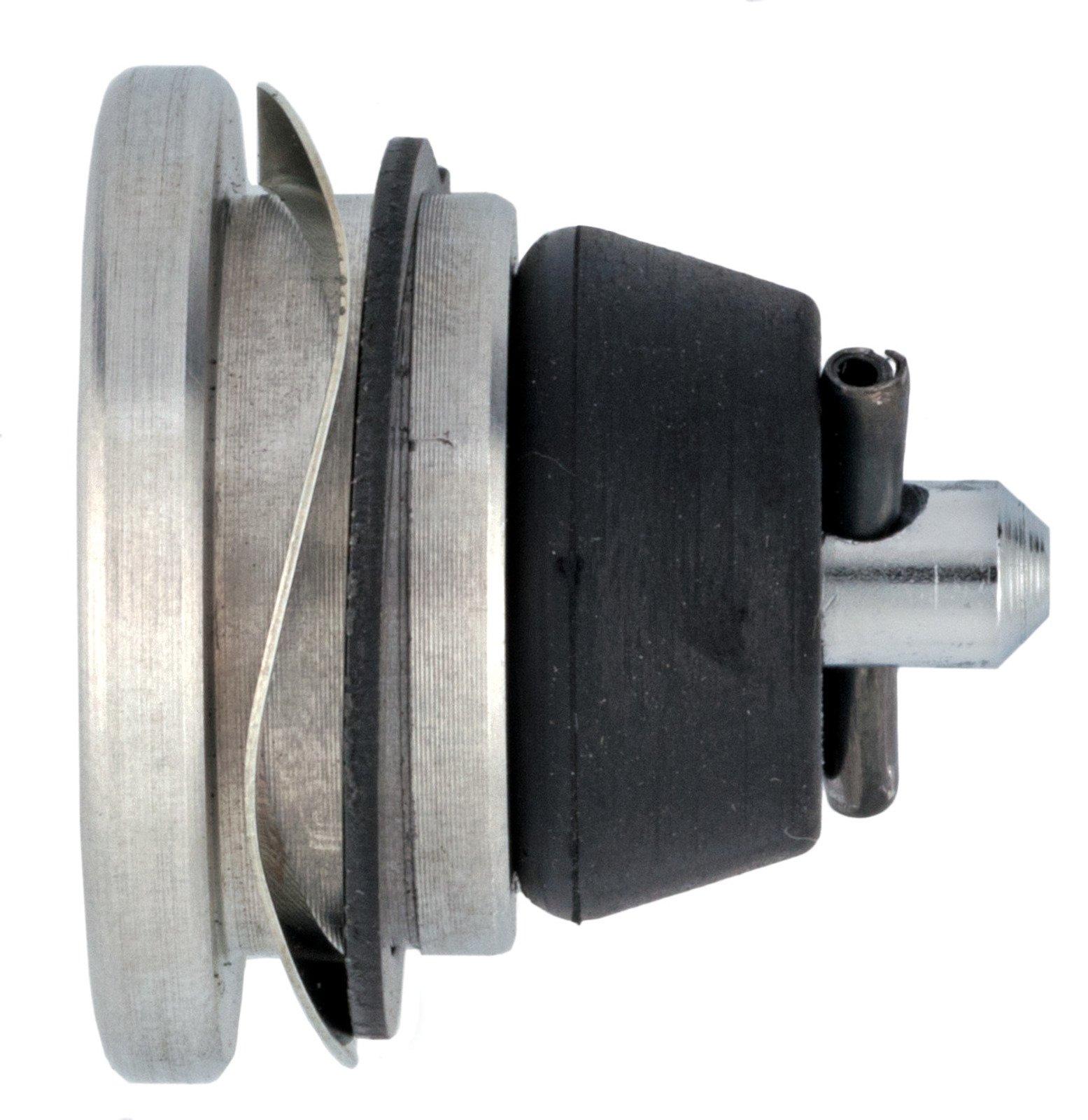 Side Cover Lock Eliminator Keyless Lock for Left Side Cover For Yamaha XT500 1-053