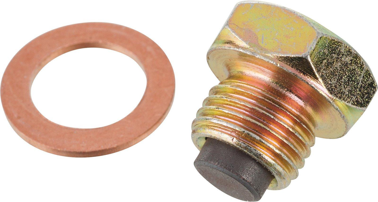 Magnetic Oil Drain Plug For Yamaha XT TT SR 1-180