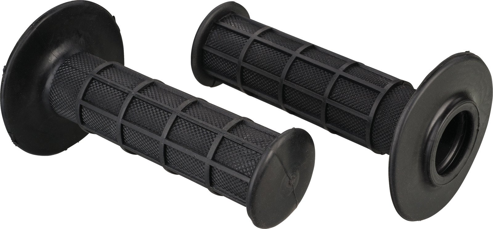 Enduro Handlebar Grip Set For XT500 TT500 SR500 1-064