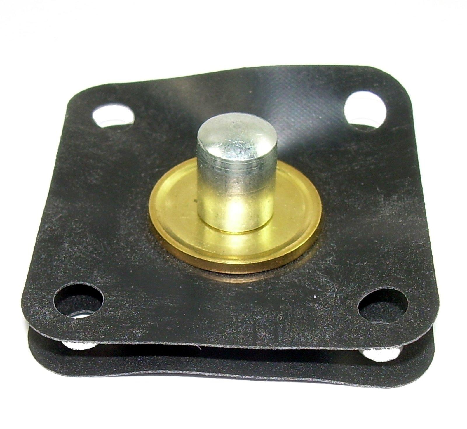 Yamaha Accelerator Pump Diaphragm Assembly For SR500 XT500 OEM 2H0-14940-00-00  29-216