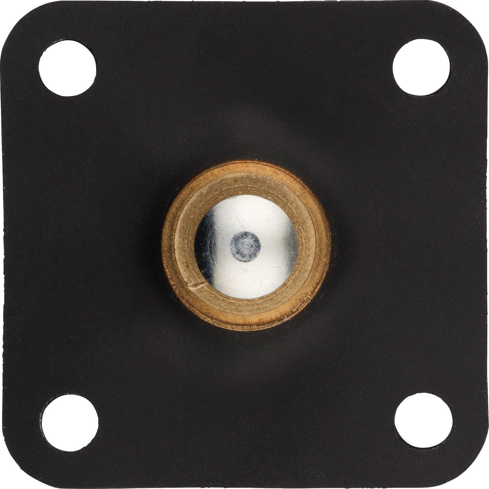 Accelerator Pump Diaphragm w/ 12mm Pin Length For Yamaha SR500 XT500 1980 1981 2-108