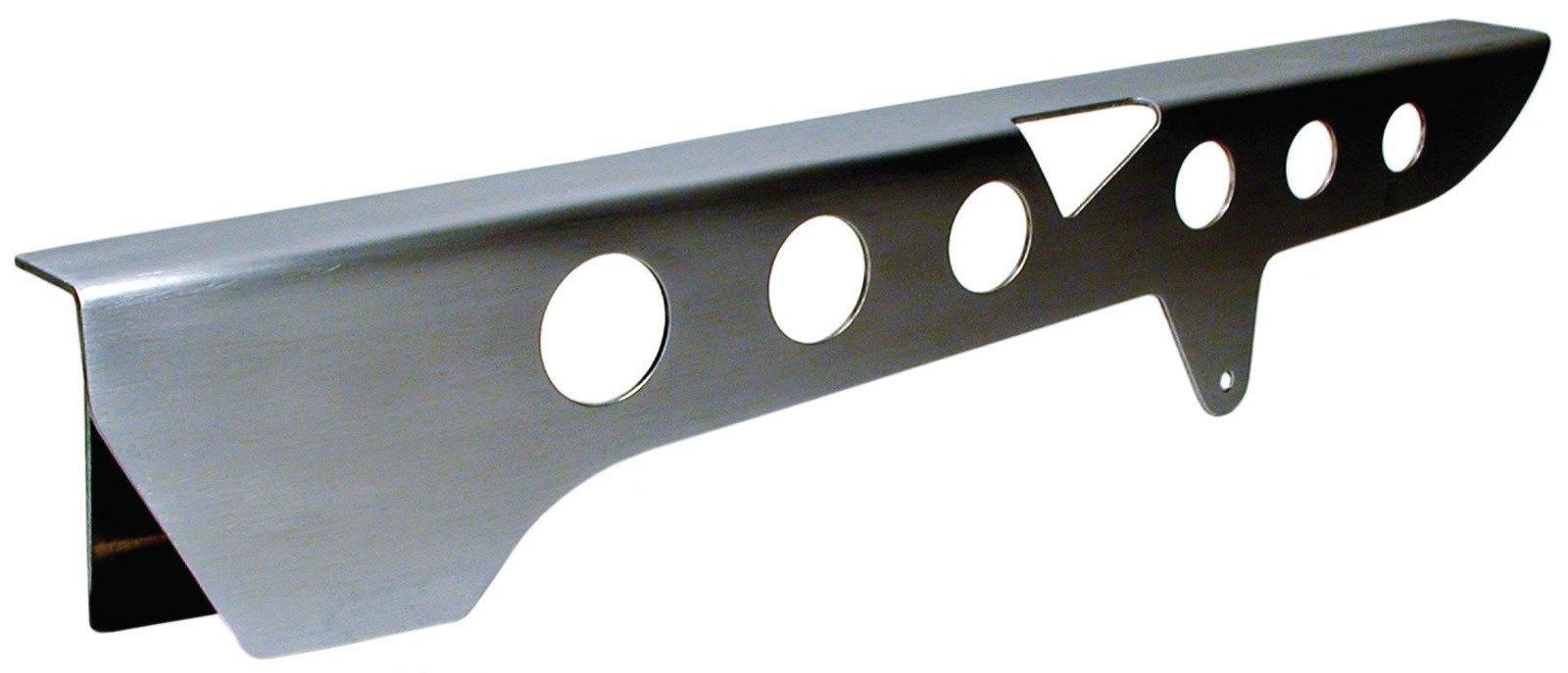 Classic-Chain guard Silver SR400 SR500  30642