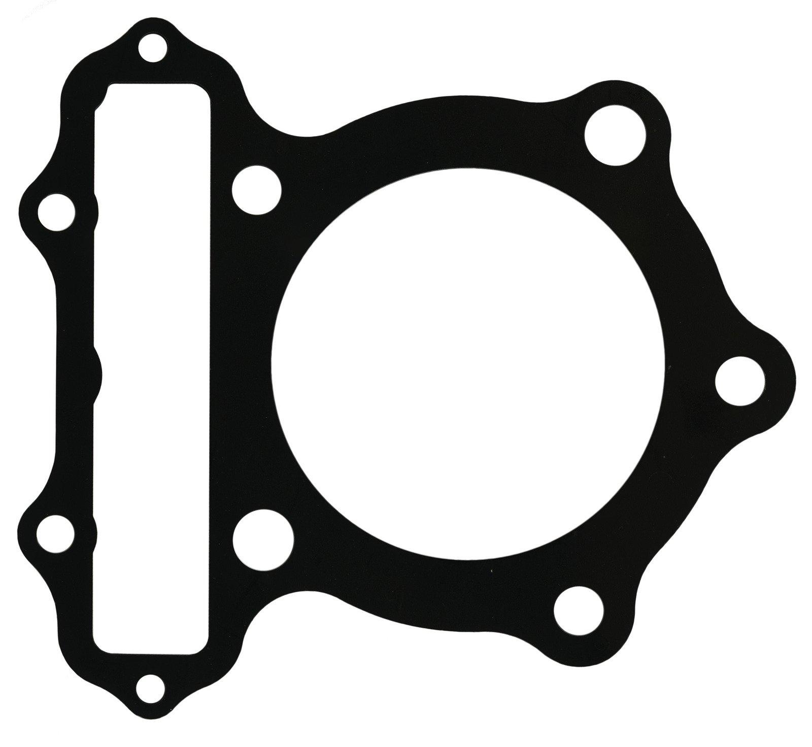 BigBore Reinforced Cylinder Head Gasket for Yamaha TT500 SR500 XT500 3.56  Multi Metal Layer 1-003