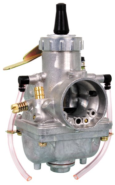 Mikuni VM36-4 Series Round Slide Racing Carburetor Pre-jetted, F-1