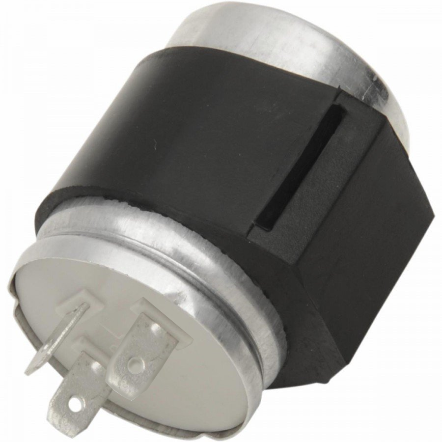 Flasher Relay - 6V 6.4V 18W-23W x2+3.4W 3 PIN PRONG 04-029