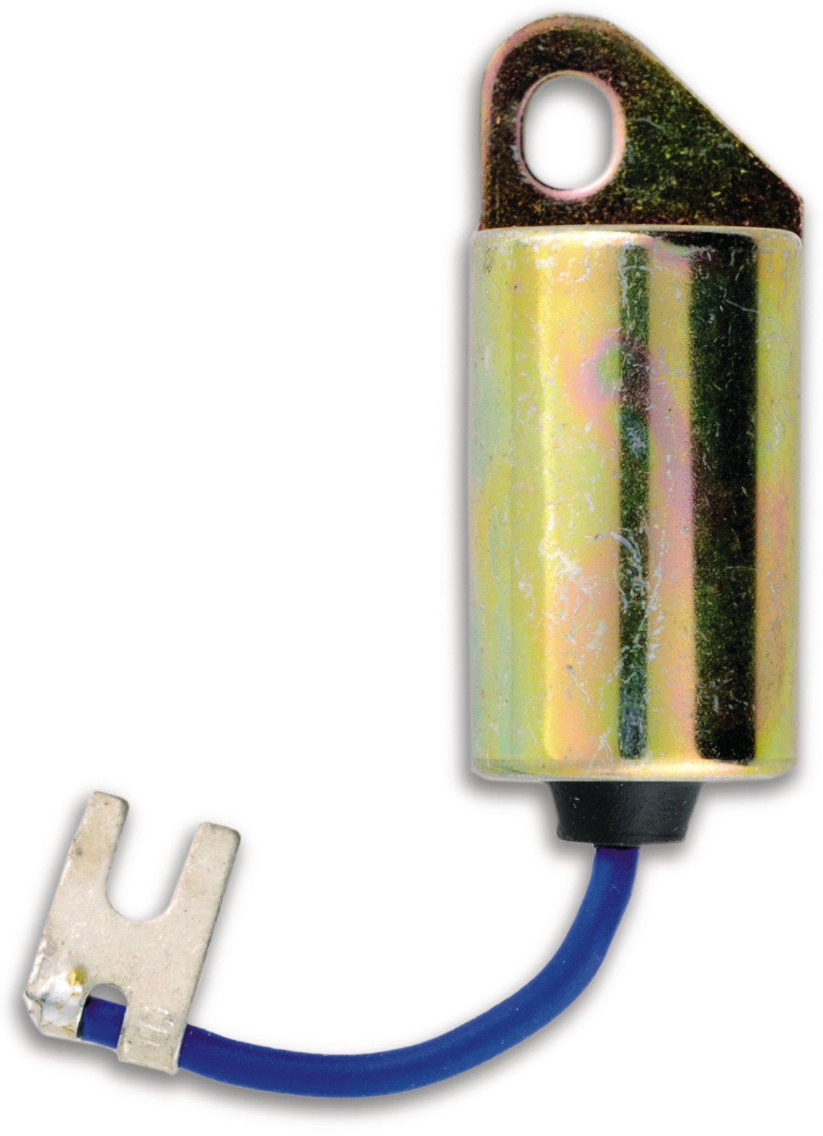 Condenser for Yamaha TT500, XT500, 1976-1981 TT500 / 1976-1979 XT500, 1-051
