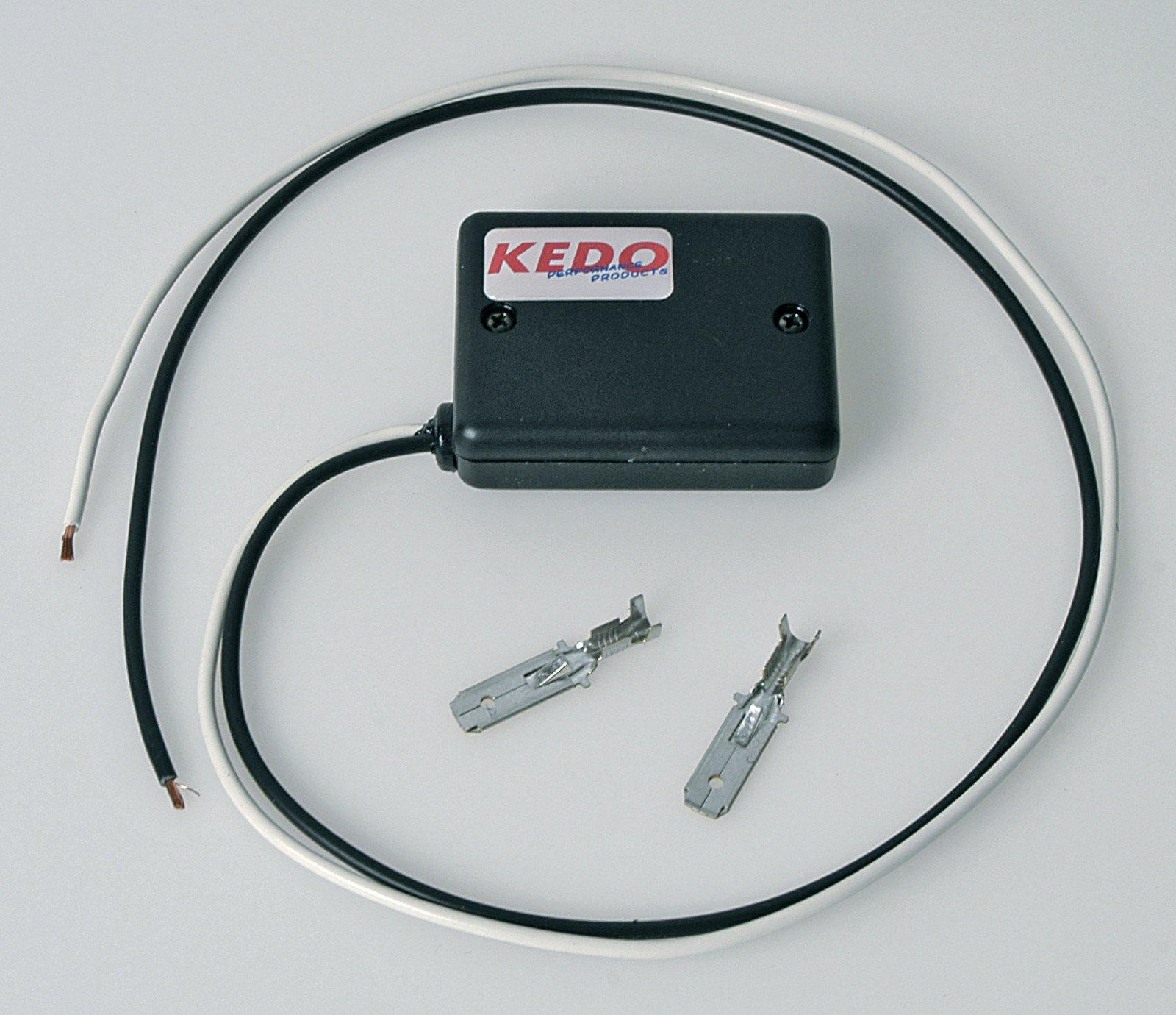 Yamaha SR500 CDI Governor With 13 Settings to Adjust Ignition Timing 40018