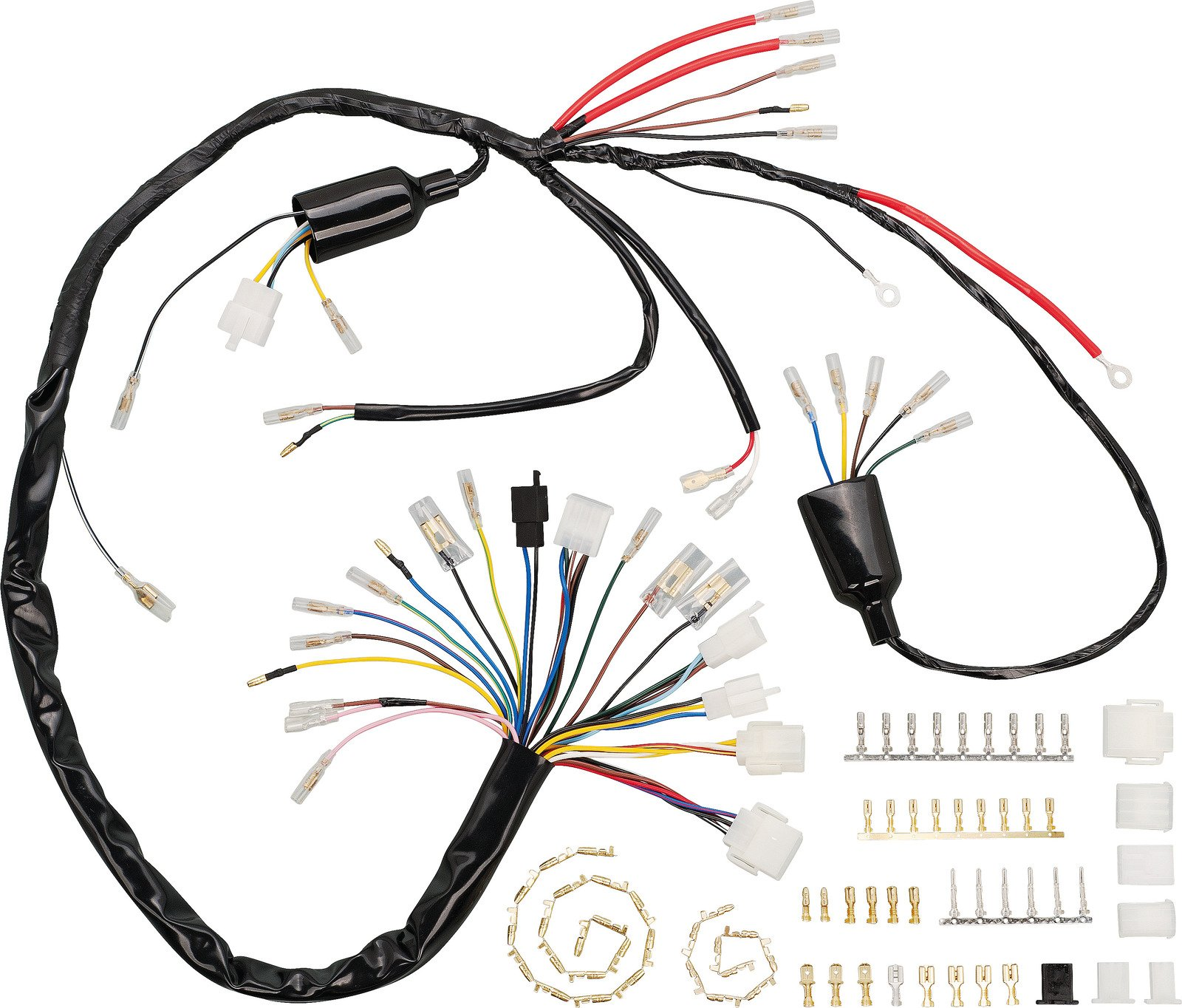 Wiring Electrical Harness