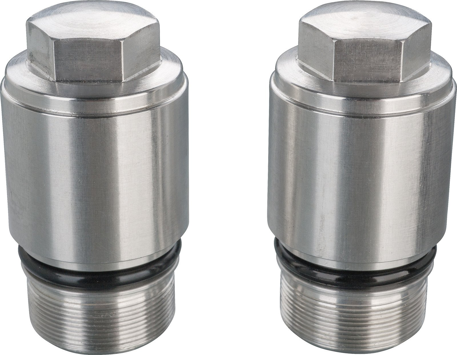 Aluminum Front Fork Extensions For Yamaha TT500 XT500 +30mm 5-155