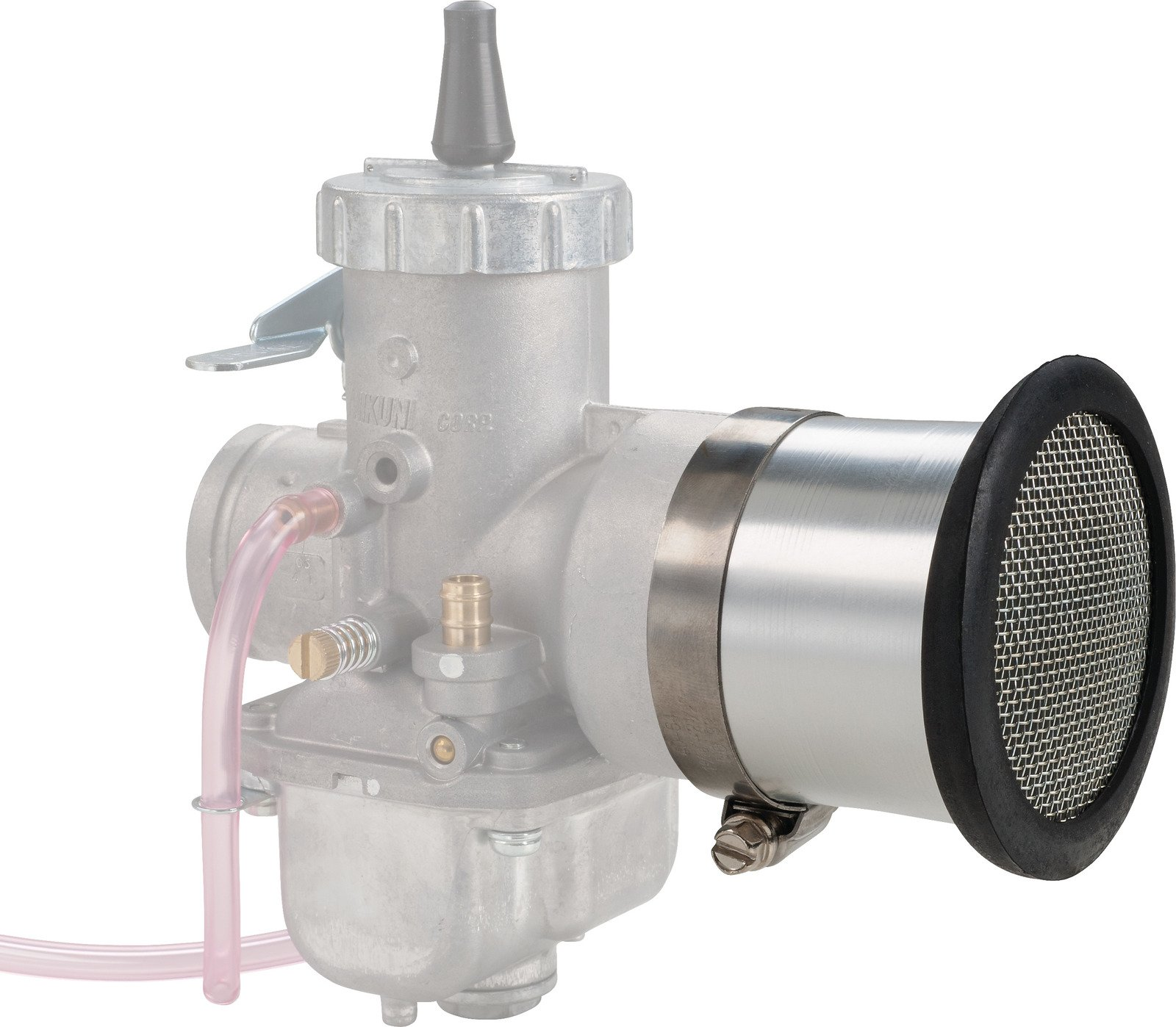 Mikuni VM36 Aluminium Intake Funnel 41207