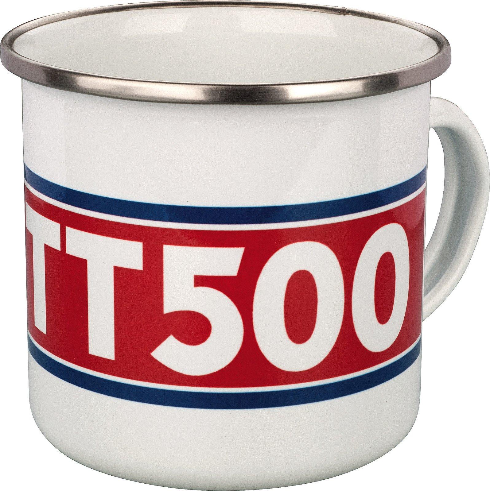 Nostalgia Cup 'TT500'