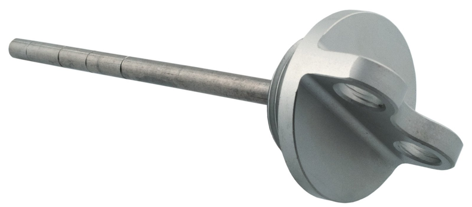 Oil Dipstick Anodized Aluminum For SR400 SR500 TT500 XT500 XT550 XT600 B-007