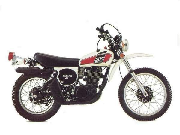 Check It Out: 1970 Yamaha Tt500 Wiring Diagram At Hrqsolutions.co