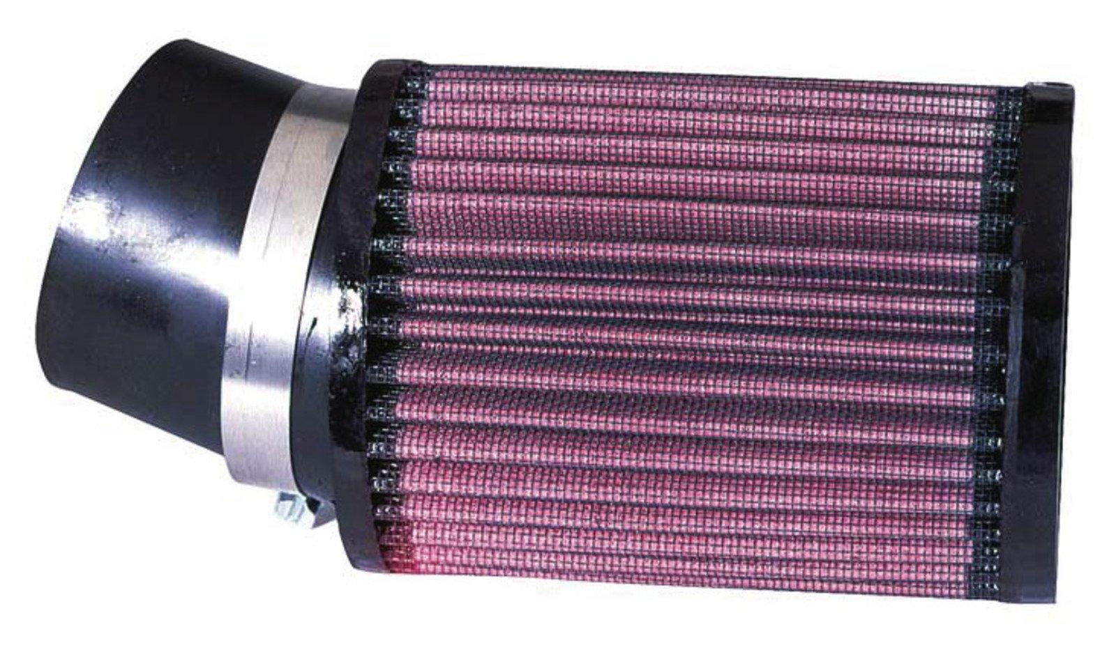K&N Racing Air Filter for Mikuni VM36 Round Slide Carburetor RU-1760