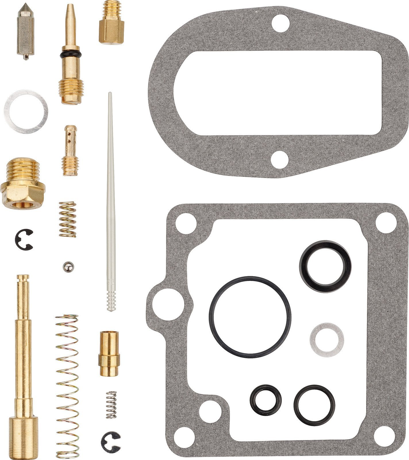 VMSS Carburetor Rebuild Kit  For Yamaha 1976 TT500  XT500 99-075