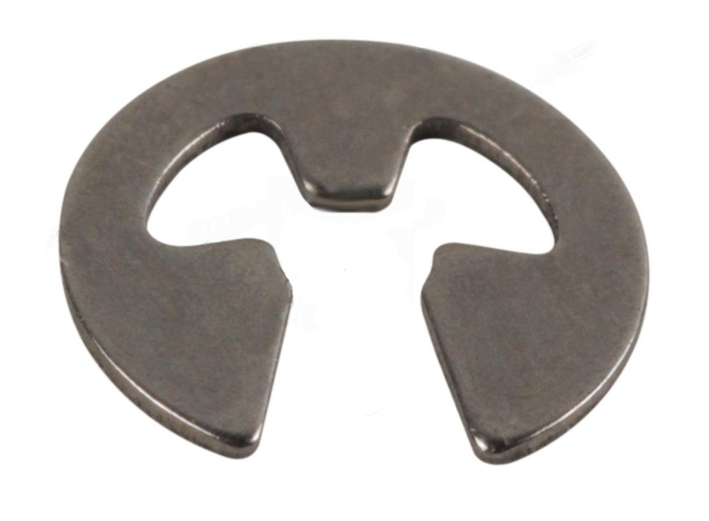 Needle Clip 164-14137-00-00 Circlip for XT500 TT500 SR500 Carburetor 2-110