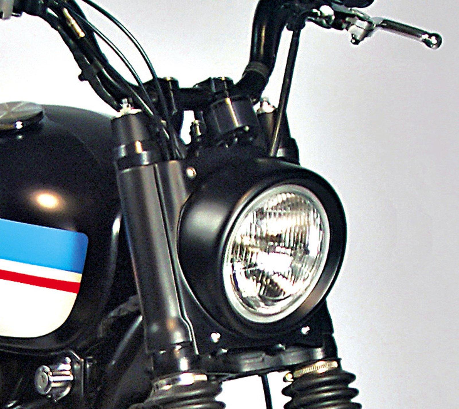 Triumph Modern Classics Jvb Moto Products