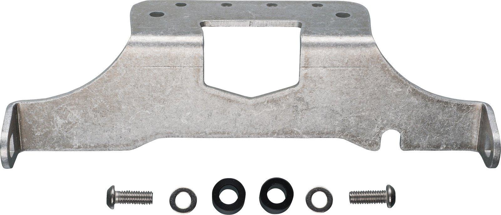 Triumph Bonneville Scrambler Thruxton  Front Indicator Bracket incl. Material for 41085/41135 Indicators JVB0015