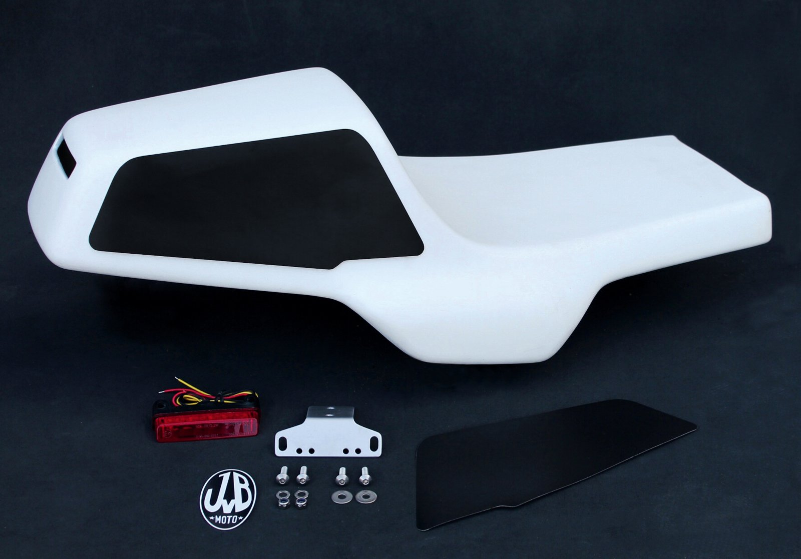 JvB-moto Custom tail unit JVB0021