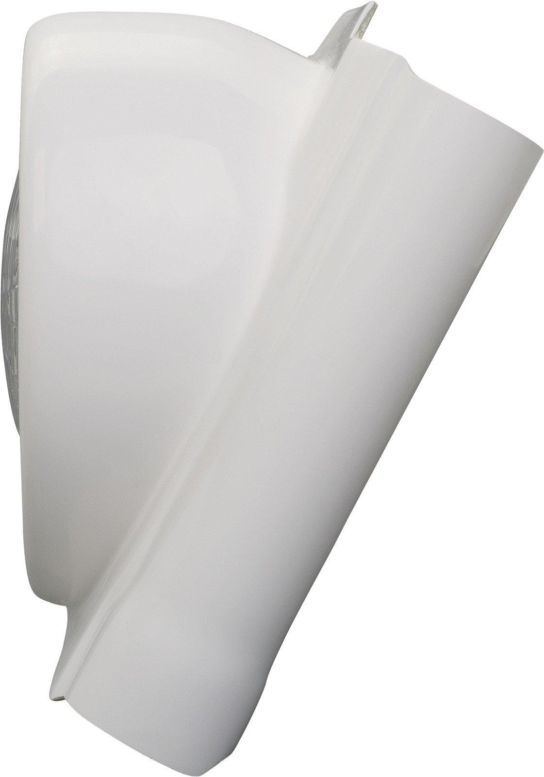 JvB-Moto Universal Motorcycle Models H4 Head Light Cover Conversion Kit for Custom Builds JVB0023