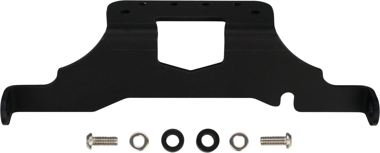Triumph Bonneville Scrambler Thruxton  Front Indicator Bracket incl. Material for 41085/41135 Indicators JVB0026S