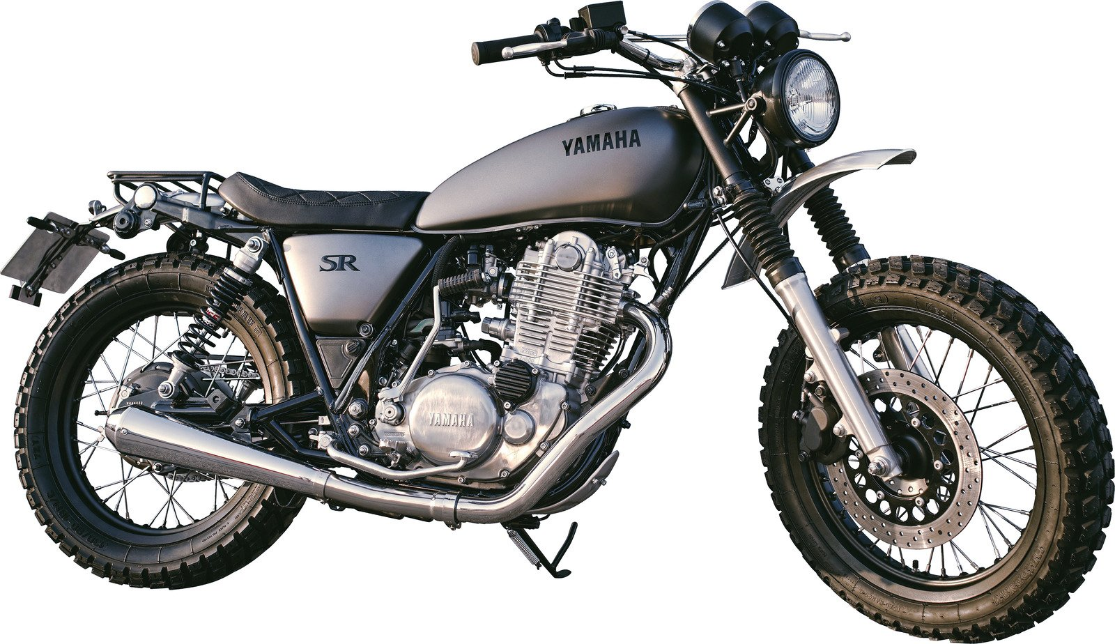SR400  'Gibbonslap' Conversion Kit