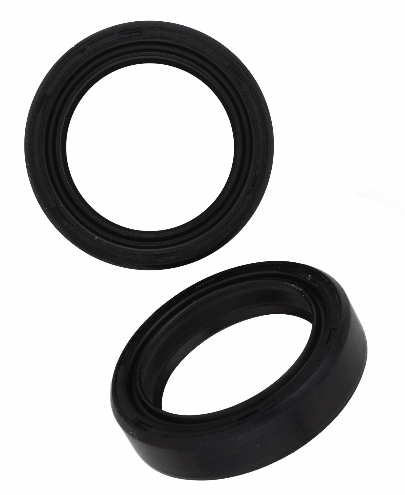 Front Fork Oil Seal Set 30x40 5x10 5mm - 2pcs Pair 1-069