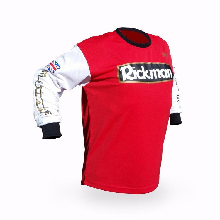 Rickman Jersey