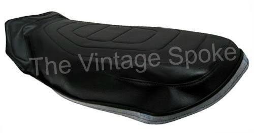 HONDA CBX1000 SUPER SPORT 1982 *HEAT PRESSED* GENUINE REPLICA SEAT COVER 022sc