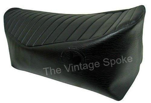 BULTACO FRONTERA 250 370 MODEL 214-B 215-A *HEAT EMBOSSED* GENUINE REPLICA SEAT COVER 028SC
