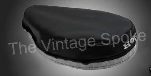 HONDA XL175 1973-1978 GENUINE REPLICA SEAT COVER 050SC