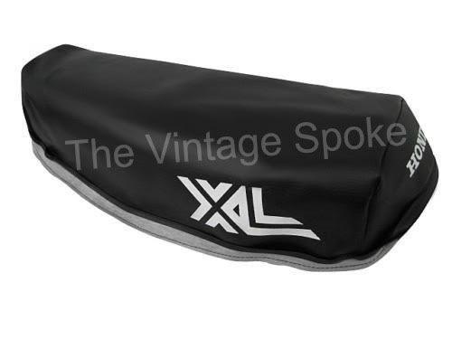 HONDA XL500R XL500 XL250R XL250 1982 GENUINE REPLICA SEAT COVER 015SC