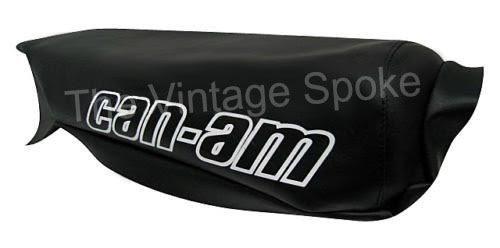 CAN-AM 250 MX L/C 1984 GENUINE REPLICA SEAT COVER 065SC