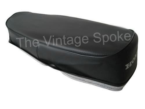 HONDA CD175 K0 CA175 K0 1968-1970 REPLICA SEAT COVER 101SC