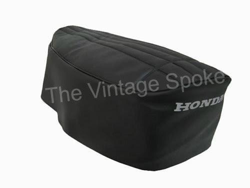 HONDA CB175K0 GENUINE REPLICA SEAT COVER 135SC