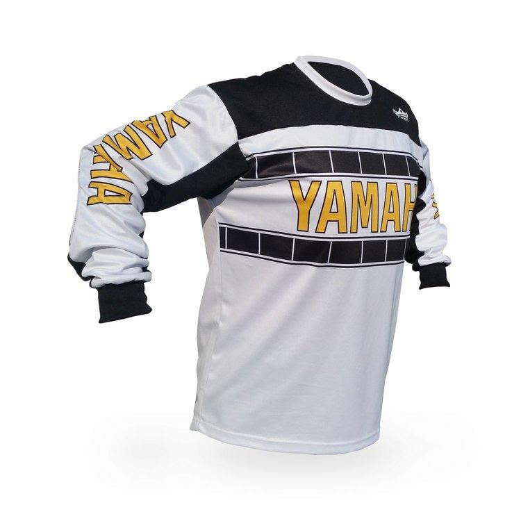 Yamaha Speed Block Jersey