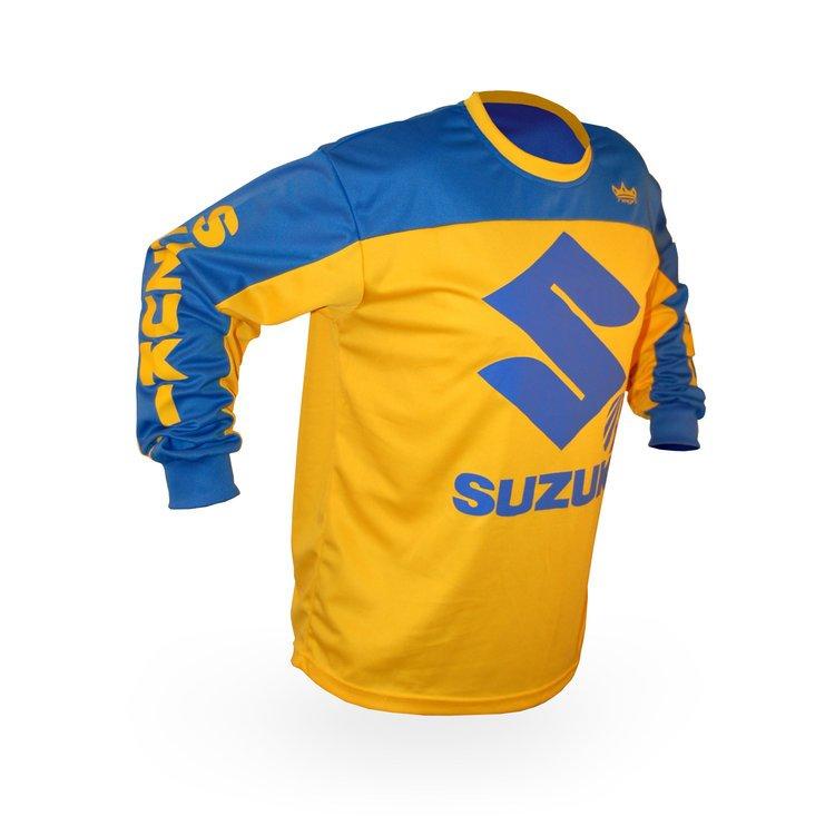 Suzuki Jersey