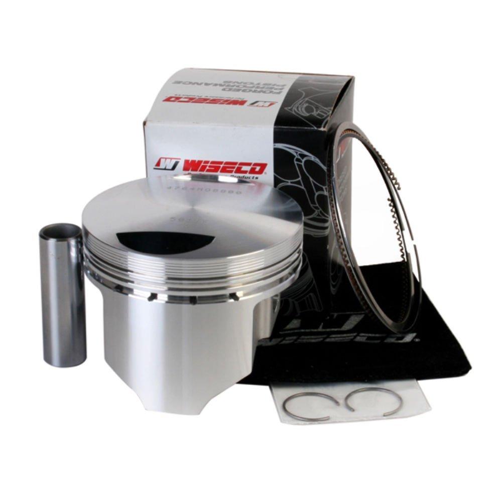 Wiseco Yamaha XT500 TT500 SR500 10:1  1st over .50mm
