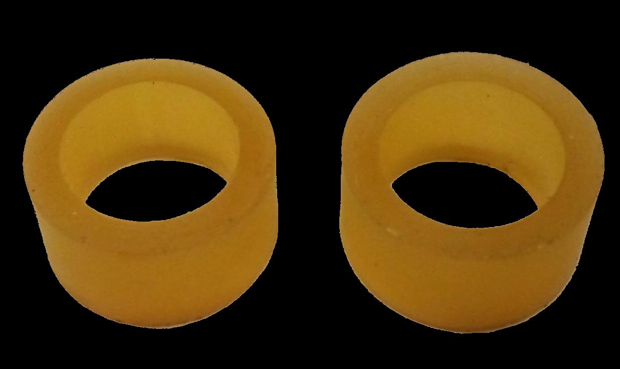 Encoder Tires (Set of 2)