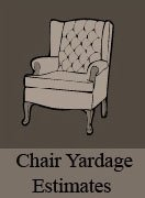 Chair Yardage Estimates