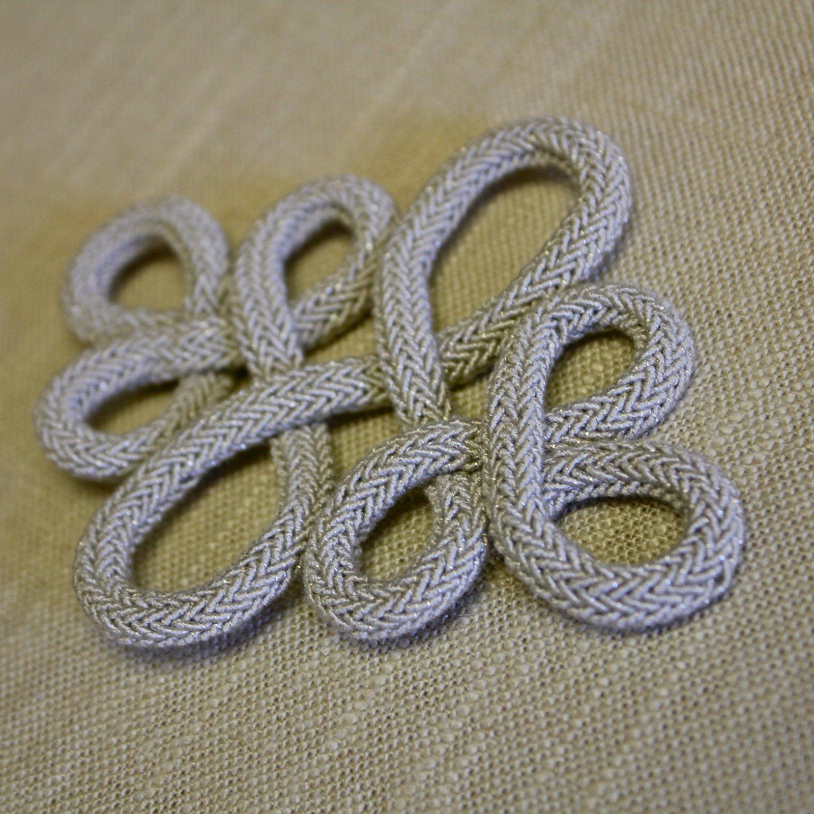 decorative knots book - HD1600×1600