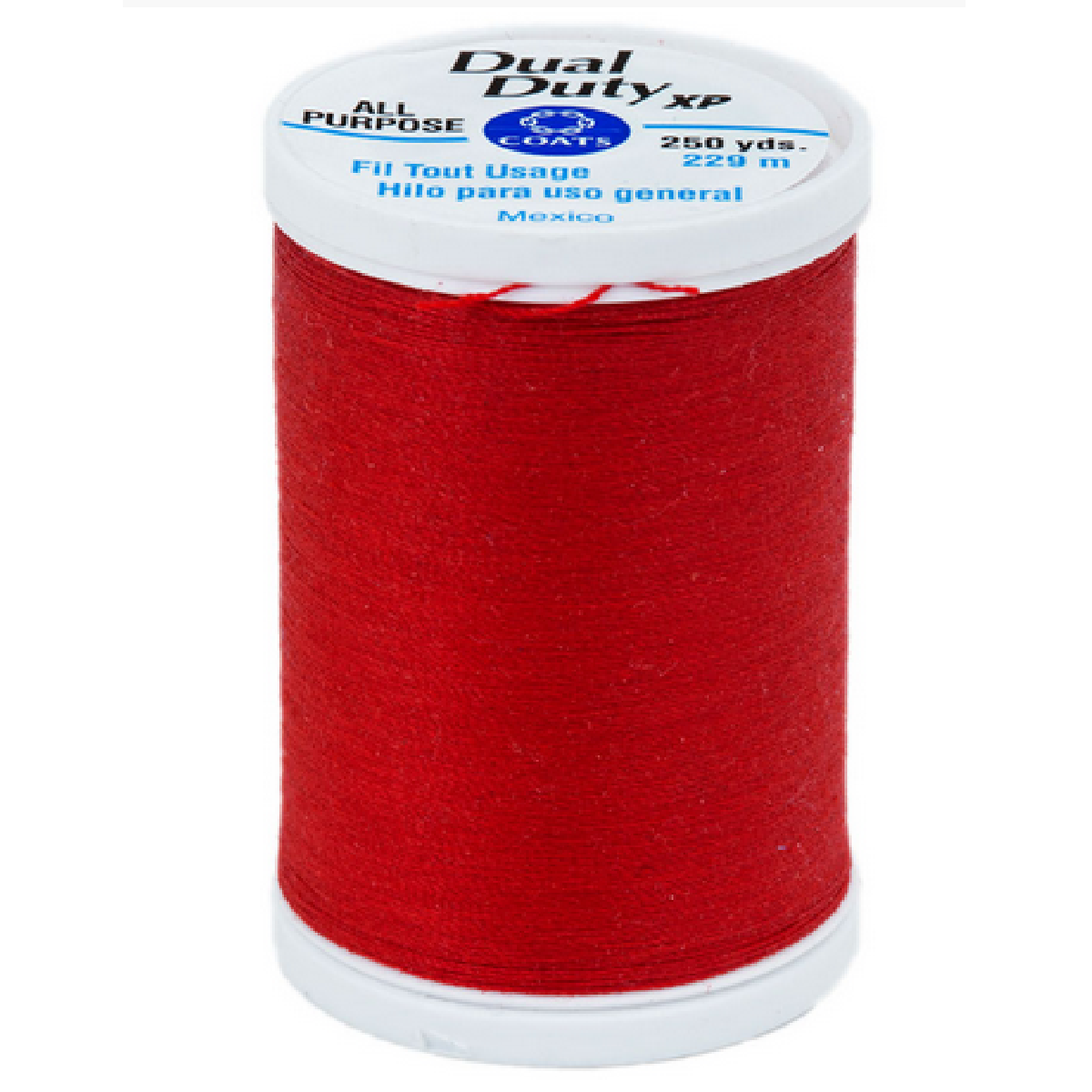Coats and Clark Dual Duty XP All-Purpose Thread