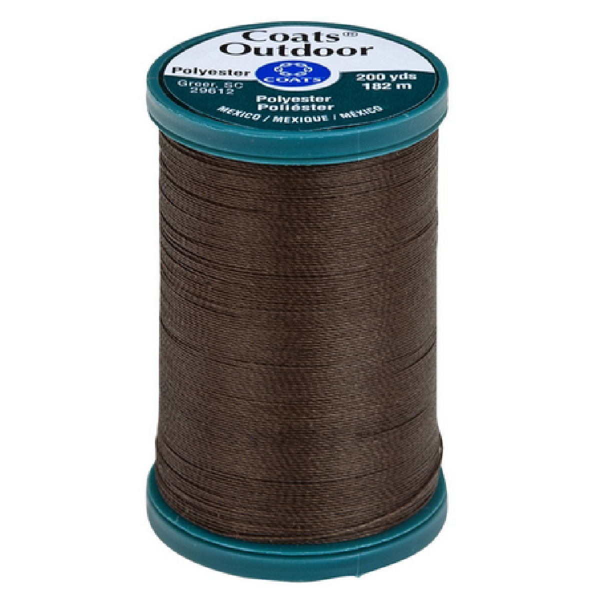 Coats and Clark Outdoor Living Polyester Thread
