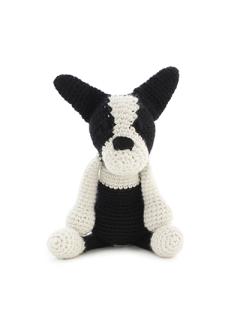 Toft Boston Terrier Kit