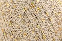 Cotton Gold 1091 gold/gold