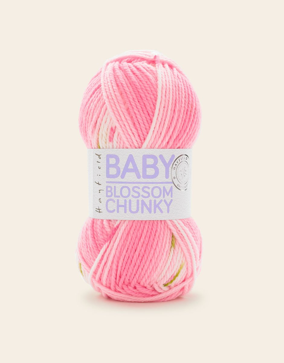 Hayfield Blossom 0350 Baby Boutique