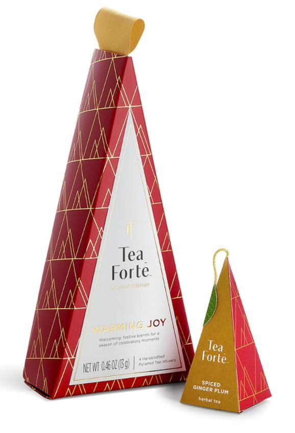 Tea Forte Warming Joy