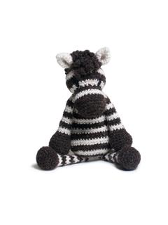 Toft Zebra Kit
