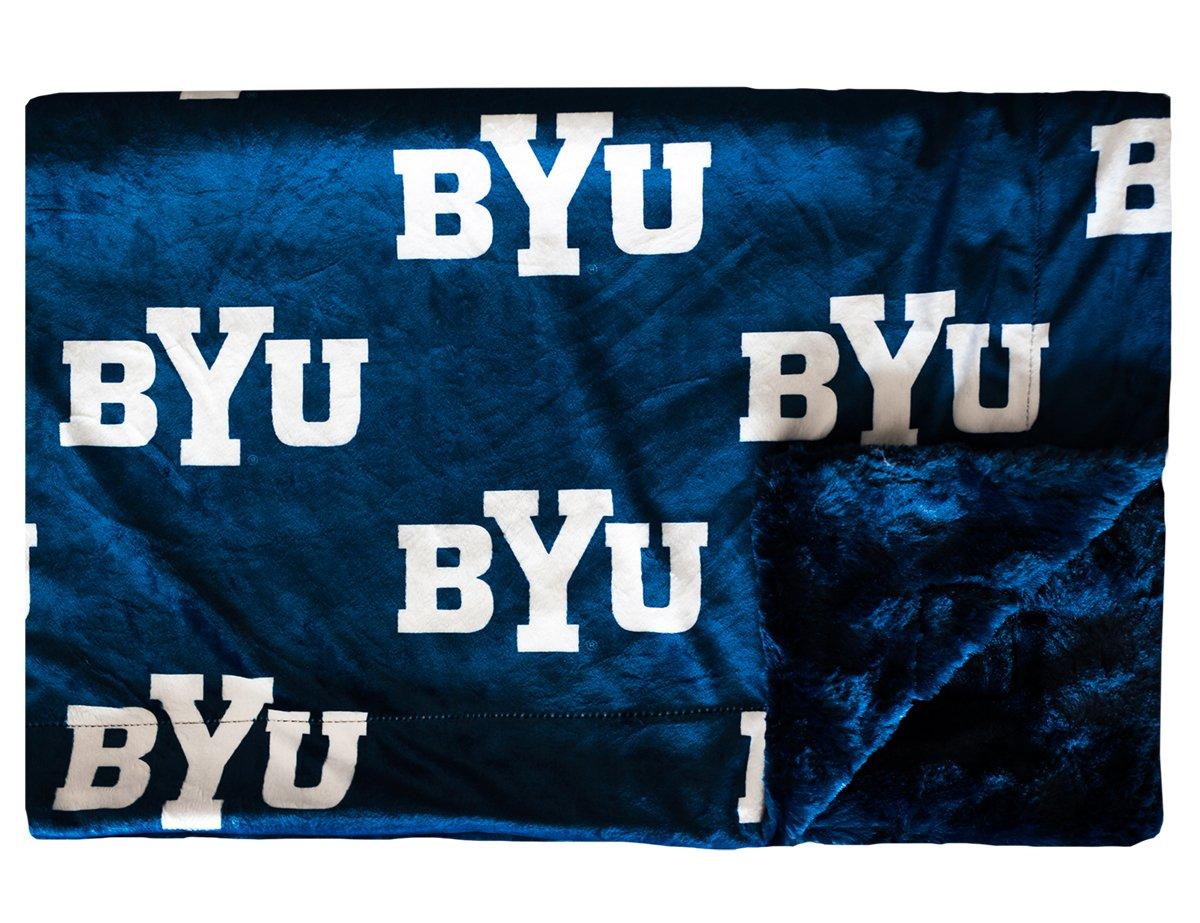 Collegiate BYU Logo
